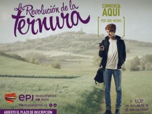 """""""La revolución de la Ternura"""", centrará el bloque del domingo"""