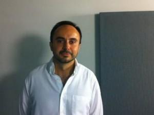 Rogelio N. Partido nos acercará a la Misericordia hecha arte