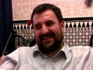 Julio Gómez (Adsis), nos acercará a la Misericordia como arte para sanar a las personas