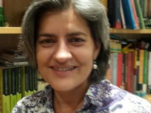 """Sylvia Cano (ESCUNI) nos adentra en la figura de Jesús como  """"poeta de la misericordia"""" en la ponencia central del sábado"""