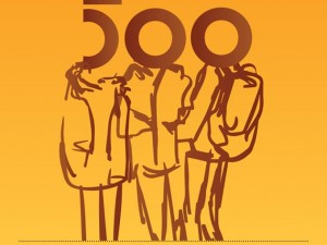 La Revista de Pastoral Juvenil celebra su número 500