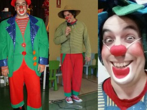 El clown Kikote conducirá la #epj2015