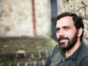 Germán Contreras profundizará en el voluntariado como estilo de vida