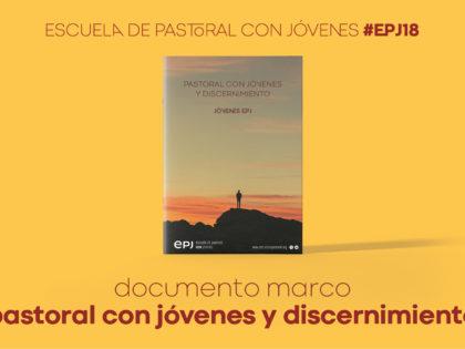 Presentación del Documento Marco de la #Epj2018