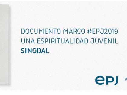 «Por una pastoral juvenil sinodal», ya disponible el documento marco de la #epj2019